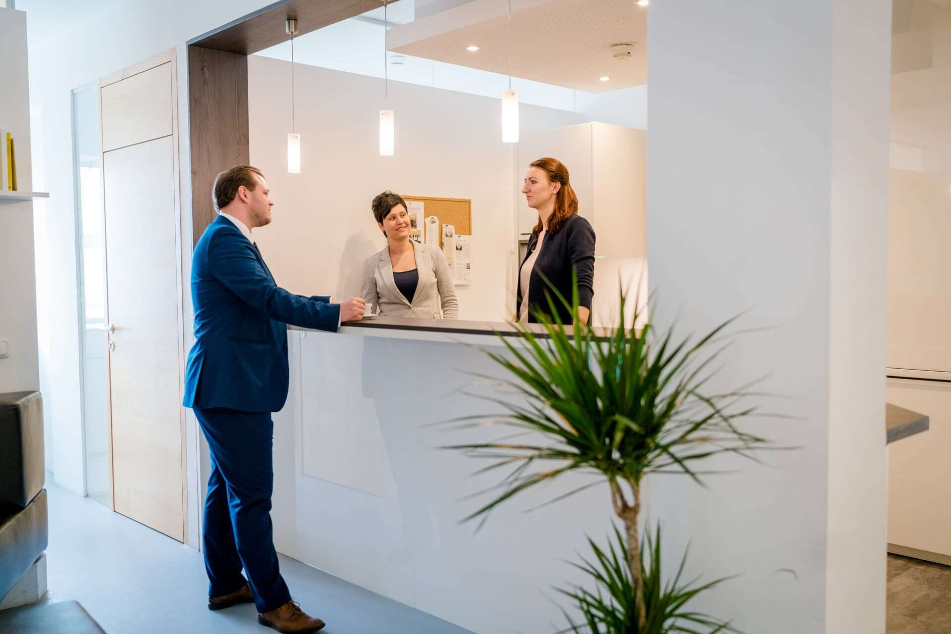 Uniconsult Steuerberatung in Linz, Peuerbach, Ried im Innkreis