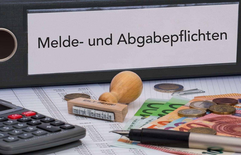 Jährliche Meldepflicht als Neuerung im Wirtschaftlichen Eigentümer Registergesetz (WiEReG)