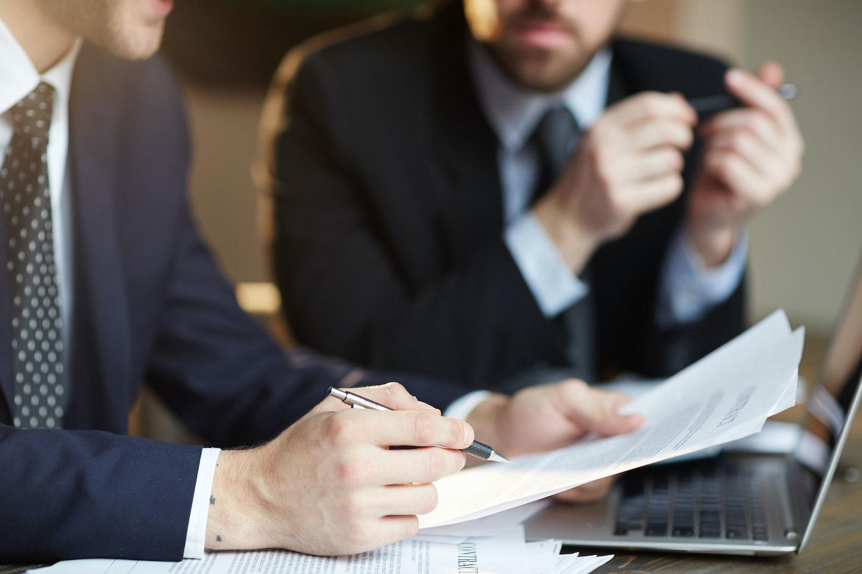 BFG bestätigt strenge formale Anforderungen an Gruppenanträge