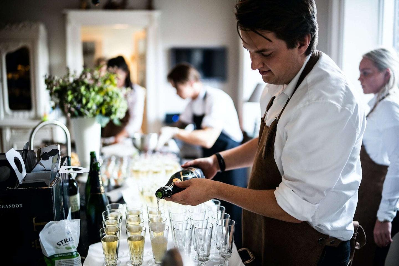 Umsatzersatz für Gastronomie und Hotellerie