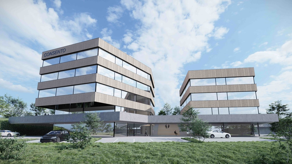 Unser Büro in Wartberg