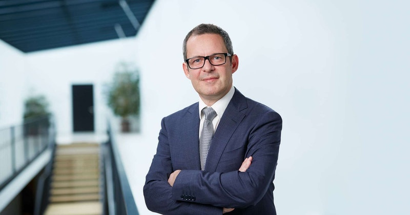 Partner-Portrait Mag. Dr. Thomas Lindinger, MBA der Uniconsult Steuerberatung in Linz, Peuerbach, Ried im Innkreis