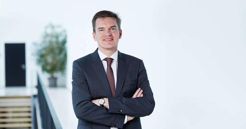 Partner-Portrait MMag. Dr. Andreas Payer der Uniconsult Steuerberatung in Linz, Peuerbach, Ried im Innkreis