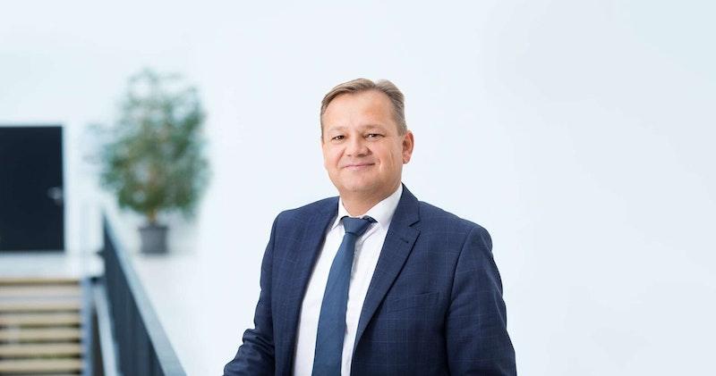 Partner-Portrait Dr. Alfred Rumpl der Uniconsult Steuerberatung in Linz, Peuerbach, Ried im Innkreis
